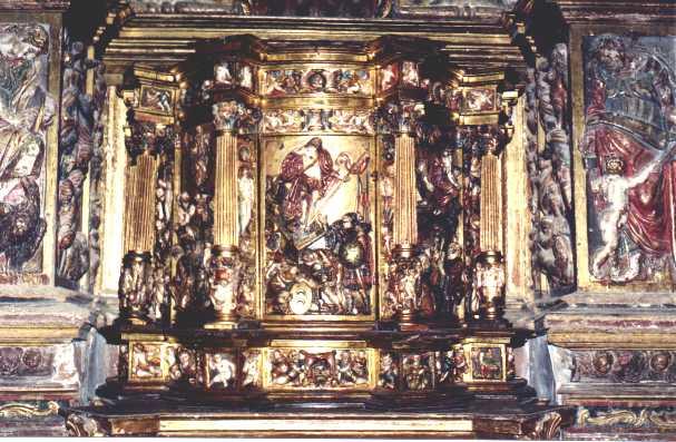 El+tabernaculo+de+david+letra