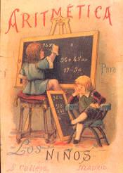 Libro de Aritmética