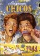 Revista infantil aparecida en 1944