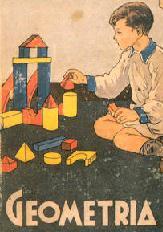 Libro de Geometría